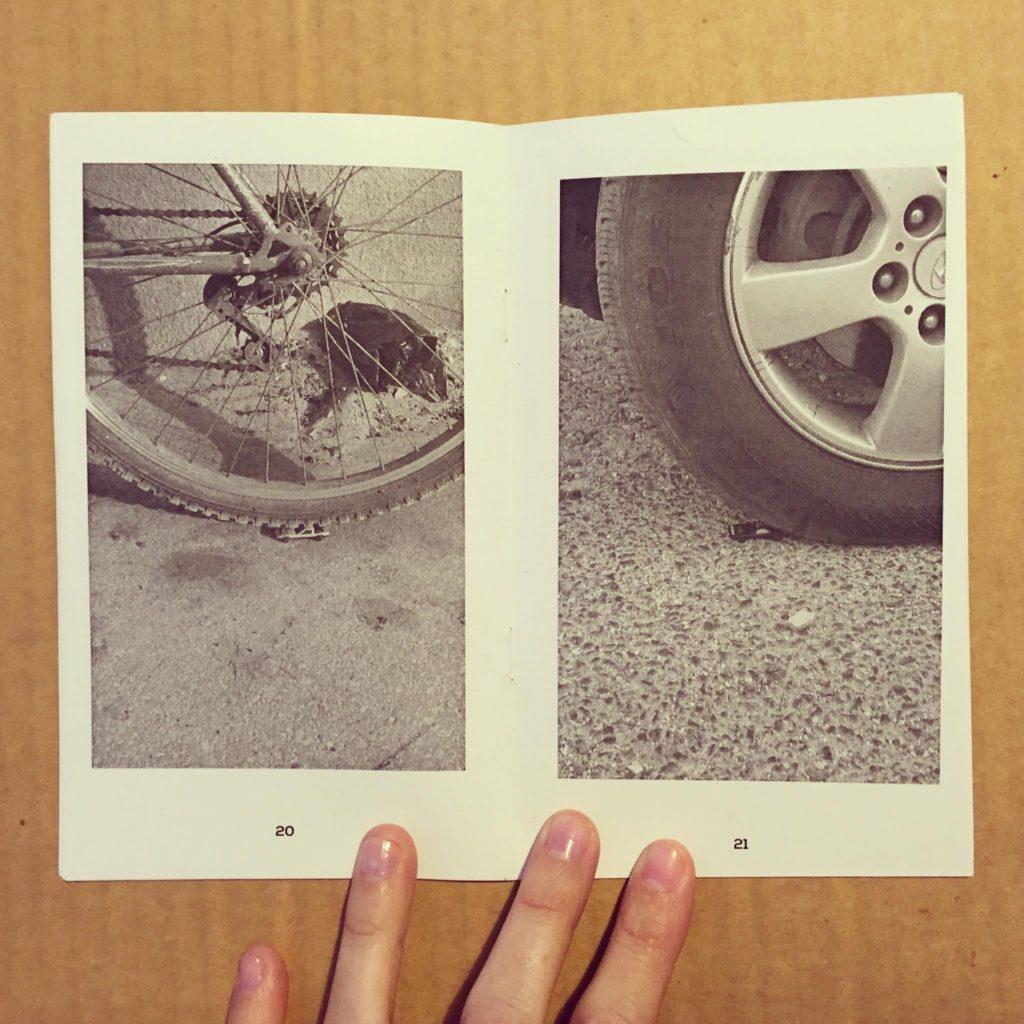 Coleccionismo, pasión y fotocopias. Políticas, tecnologías y estrategias de un (an)archivo